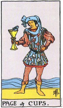 Aquarius Weekly Horoscope and Tarot – Astrology King