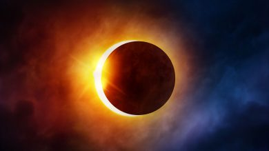 Solar Eclipse July 2018 Astrology