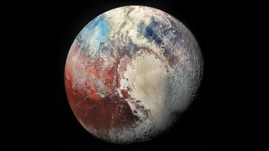 Pluto Retrograde 2017