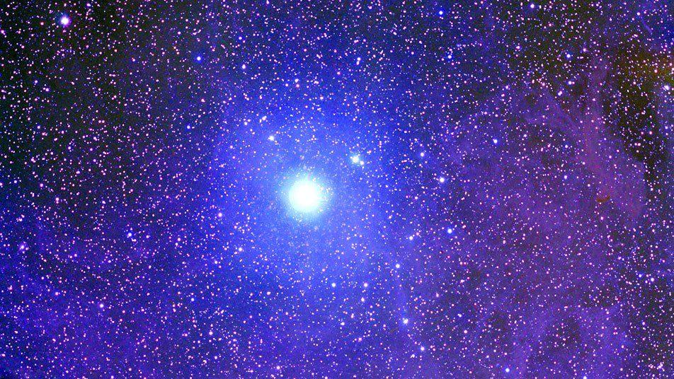 Polaris Star – The Pole Star – Astrology King