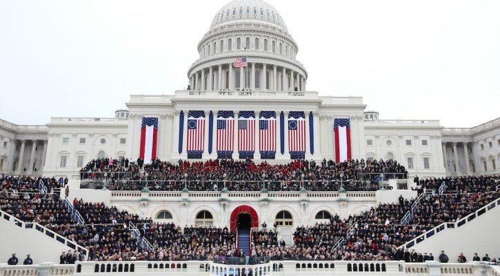 President Trump Inauguration Astrology