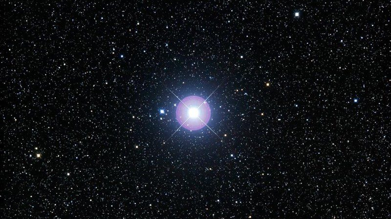 Procyon Star, Alpha Canis Minoris