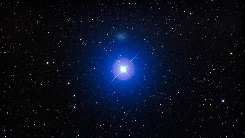 Regulus Star, Alpha Leonis
