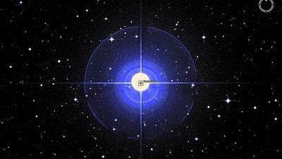 Sadachbia Star, Gamma Aquarii
