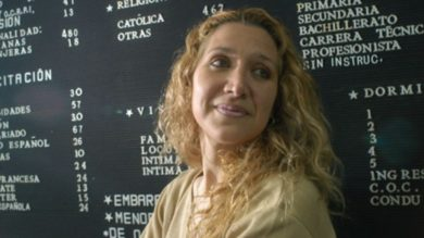 Sara Aldrete