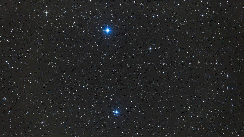 Sheratan Star, Beta Arietis