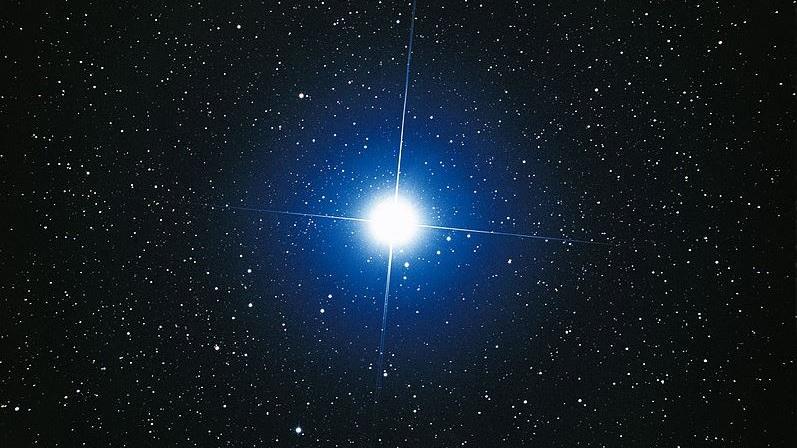Sirius, Alpha Canis Majoris