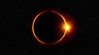 Solar Eclipse December 2019 Astrology