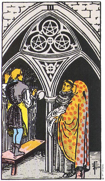Weekly Tarot Reading I Healingtarotnet: Aquarius Weekly Horoscope