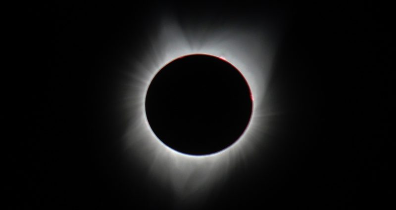 Total Solar Eclipse July 2019 Astrology