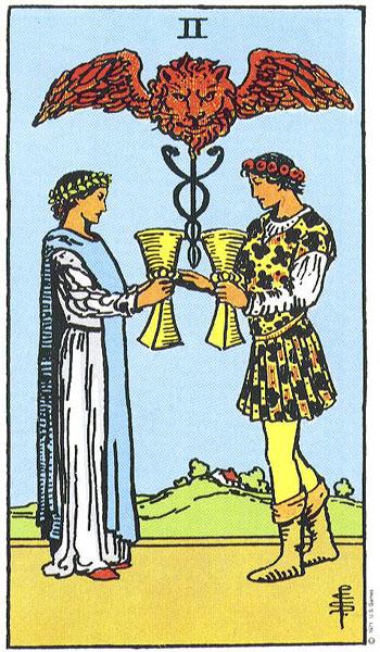 Weekly Tarot Reading I Healingtarotnet: Gemini Weekly Horoscope & Tarot