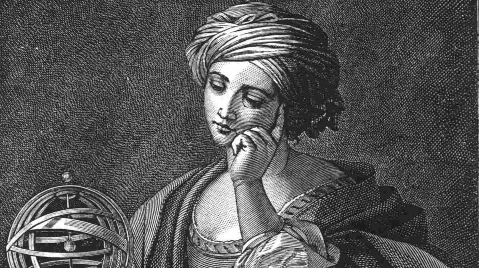 Urania Goddess