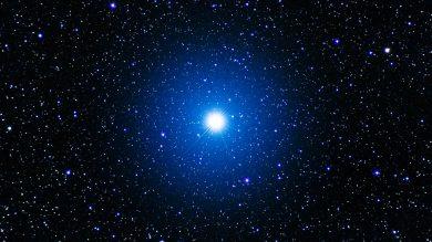 Vega Star, Alpha Lyrae