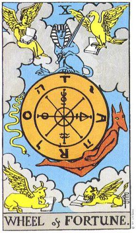 Libra Weekly Horoscope and Tarot – Astrology King