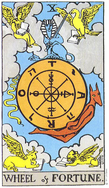 Aries Weekly Horoscope And Tarot Card Astrology King